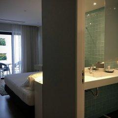 Отель Praia de Santos - Exclusive Guest House Португалия, Понта-Делгада - отзывы, цены и фото номеров - забронировать отель Praia de Santos - Exclusive Guest House онлайн ванная
