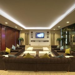 Saffron Hotel Kahramanmaras Турция, Кахраманмарас - отзывы, цены и фото номеров - забронировать отель Saffron Hotel Kahramanmaras онлайн интерьер отеля