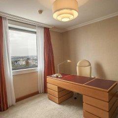 Отель Hilton Prague детские мероприятия