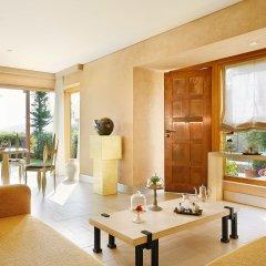 Отель Cape Sounio, Grecotel Exclusive Resort комната для гостей фото 5
