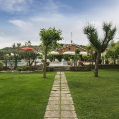 Hotel Mara Ортона помещение для мероприятий фото 2