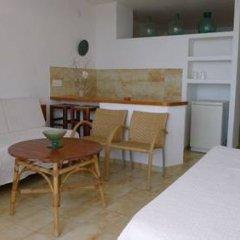Отель Hostal Marblau комната для гостей фото 4