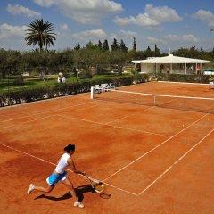 Отель Sentido Phenicia спортивное сооружение