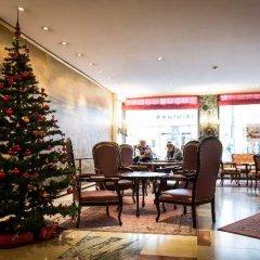 Отель Royal Австрия, Вена - - забронировать отель Royal, цены и фото номеров интерьер отеля фото 3