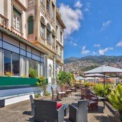 Отель Monte Carlo Португалия, Фуншал - отзывы, цены и фото номеров - забронировать отель Monte Carlo онлайн фото 12