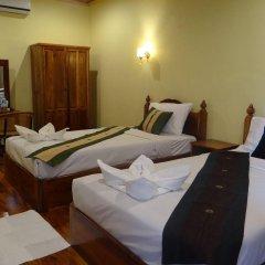 Отель Villa Somphong удобства в номере фото 2