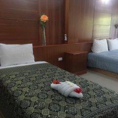 Отель Poonsap Apartment Таиланд, Ланта - отзывы, цены и фото номеров - забронировать отель Poonsap Apartment онлайн комната для гостей фото 5