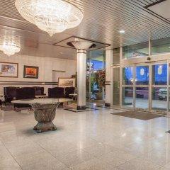 Отель Super 8 Vancouver Канада, Ванкувер - отзывы, цены и фото номеров - забронировать отель Super 8 Vancouver онлайн интерьер отеля фото 2