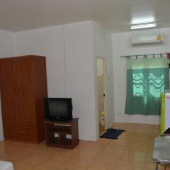 Отель Tams Guesthouse Самуи комната для гостей фото 3
