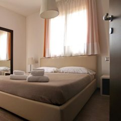 Отель Cameracaffè sul Lago Ареццо комната для гостей фото 3