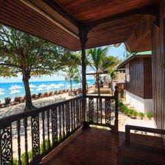 Курортный отель Lamai Coconut Beach балкон