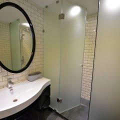 Отель Необыкновенный Москва ванная