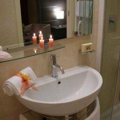 Отель Bed & Breakfast Diamante e Smeraldo Hotel Италия, Венеция - отзывы, цены и фото номеров - забронировать отель Bed & Breakfast Diamante e Smeraldo Hotel онлайн ванная