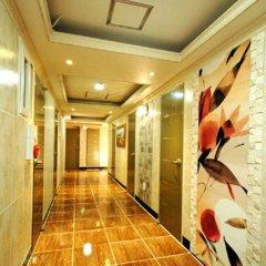 Отель Soul Residence интерьер отеля фото 3