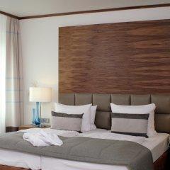 Golden Tulip Berlin Hotel Hamburg комната для гостей фото 3