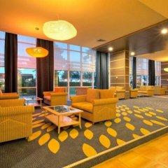 Hotel Globus - Half Board интерьер отеля фото 2