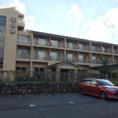 Отель Hanasansui Япония, Минамиогуни - отзывы, цены и фото номеров - забронировать отель Hanasansui онлайн парковка