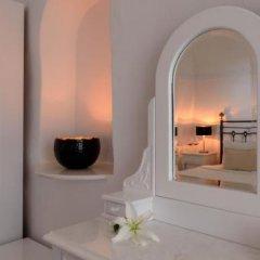 Отель Agnadema Apartments Греция, Остров Санторини - отзывы, цены и фото номеров - забронировать отель Agnadema Apartments онлайн фото 5
