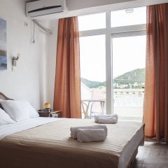 Отель Kuc Черногория, Рафаиловичи - отзывы, цены и фото номеров - забронировать отель Kuc онлайн комната для гостей фото 4