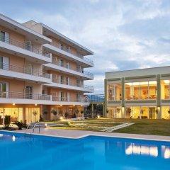 Апартаменты Civitel Attik Rooms & Apartments бассейн фото 3
