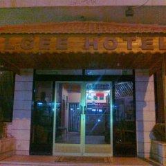Отель ELGEE Иордания, Вади-Муса - отзывы, цены и фото номеров - забронировать отель ELGEE онлайн банкомат