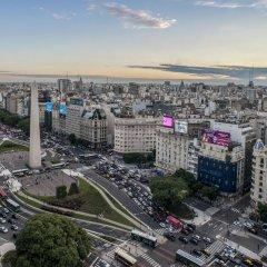 Panamericano Buenos Aires Hotel фото 5