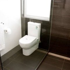 Отель Doctor Syntax Тасмания ванная фото 2