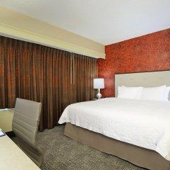 Отель Hampton Inn & Suites Columbus - Downtown детские мероприятия