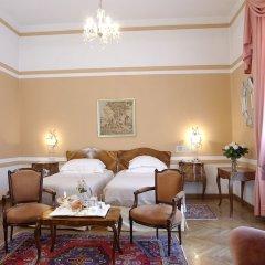 Отель Grand Hotel Rimini Италия, Римини - 4 отзыва об отеле, цены и фото номеров - забронировать отель Grand Hotel Rimini онлайн фото 2
