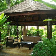 Отель Safari Beach Hotel Таиланд, Пхукет - 1 отзыв об отеле, цены и фото номеров - забронировать отель Safari Beach Hotel онлайн фото 3