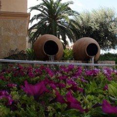 Отель Insotel Fenicia Prestige Suites & Spa спортивное сооружение