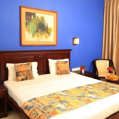 Hibiscus Beach Hotel & Villas комната для гостей
