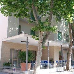 Hotel Zaghini Римини бассейн фото 2