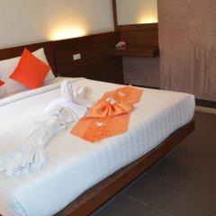 Отель Samui Heritage Resort комната для гостей фото 2