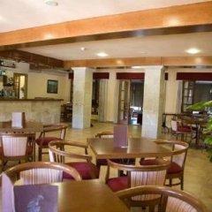 Hotel Abeiras гостиничный бар