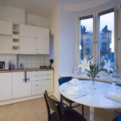 Отель 2ndhomes Kamppi Apartments 5 Финляндия, Хельсинки - отзывы, цены и фото номеров - забронировать отель 2ndhomes Kamppi Apartments 5 онлайн фото 6