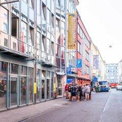 Отель wombat's CITY HOSTEL - Munich Германия, Мюнхен - 1 отзыв об отеле, цены и фото номеров - забронировать отель wombat's CITY HOSTEL - Munich онлайн фото 3