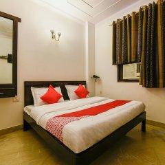 Отель Amrit Villa комната для гостей фото 3