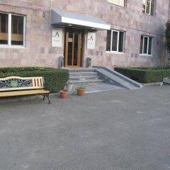 Отель Dghyak Pansion парковка