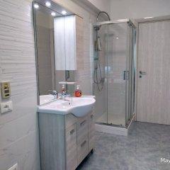 Отель Zen Residence 2 Venezia Италия, Маргера - отзывы, цены и фото номеров - забронировать отель Zen Residence 2 Venezia онлайн ванная