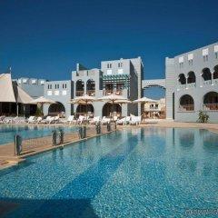 Fanadir Hotel El Gouna (Только для взрослых) бассейн фото 2