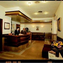 Hotel Santa Marta интерьер отеля фото 2