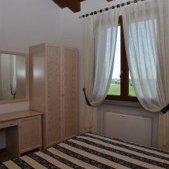 Отель Trattoria Mingaren Albergo Бертиноро удобства в номере фото 2