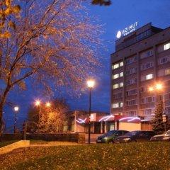 АЗИМУТ Отель Нижний Новгород фото 2