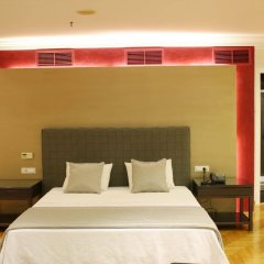 Отель Theoxenia House Hotel Греция, Кифисия - отзывы, цены и фото номеров - забронировать отель Theoxenia House Hotel онлайн комната для гостей фото 3