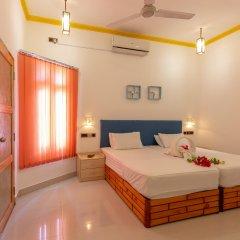 Dream Inn Sun Beach Hotel Остров Гасфинолу комната для гостей фото 5
