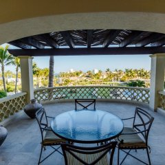 Отель Las Maanitas F4202 2 Br By Casago Мексика, Сан-Хосе-дель-Кабо - отзывы, цены и фото номеров - забронировать отель Las Maanitas F4202 2 Br By Casago онлайн балкон