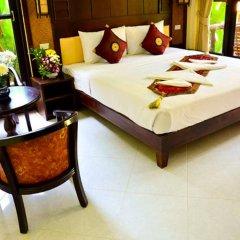 Отель Dream Valley Resort комната для гостей фото 4