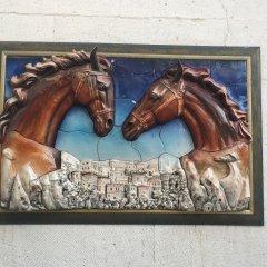 Отель Seval White House Kapadokya Аванос интерьер отеля