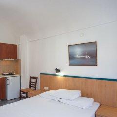 Отель Sunrise Studios Perissa Греция, Остров Санторини - 8 отзывов об отеле, цены и фото номеров - забронировать отель Sunrise Studios Perissa онлайн фото 6
